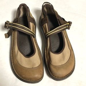 Chaco Closed Toe Shoes